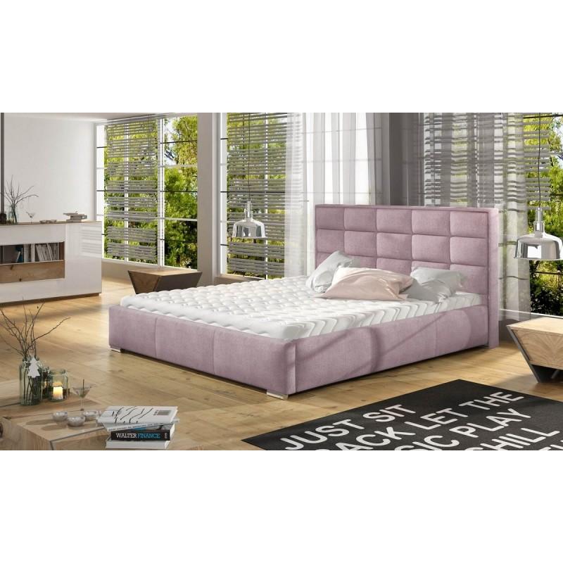 Łóżko tapicerowane DAKOTA 180/200cm